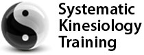 Systematic Kinesiology Training